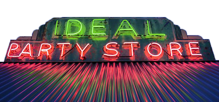 Ideal Party Store in Bay City, MI
